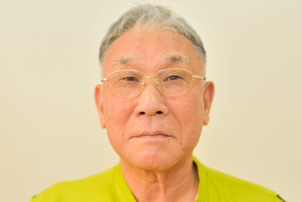 院長 岡 進(おか すすむ)